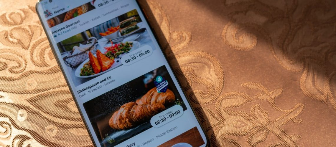 Online presence for your restaurant - Foodship NZ
